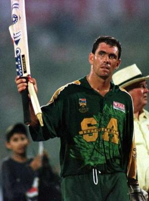 Hansie Cronje's quote #4