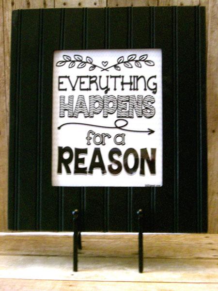Happens quote #6