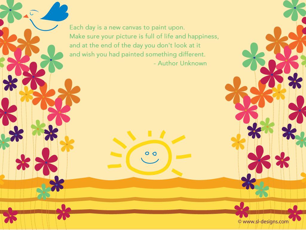 Happier quote #1