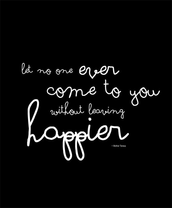 Happier quote #6