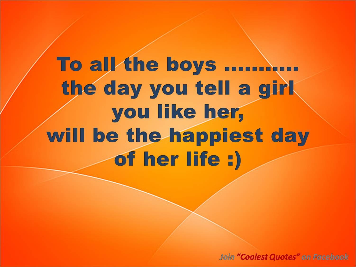 Happiest quote #3