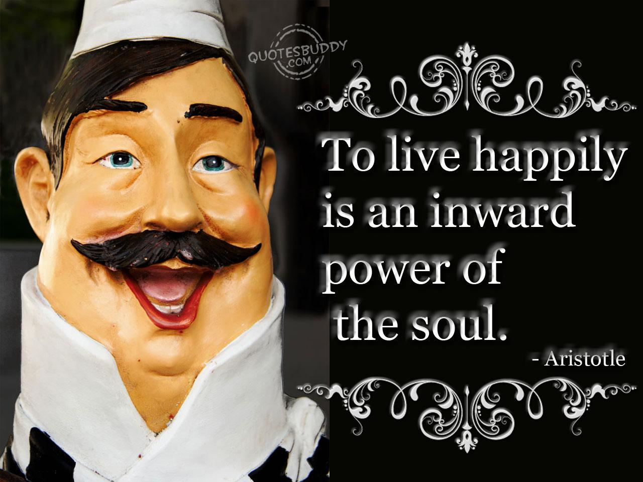 Happily quote #2