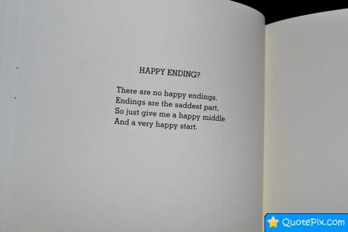 Happy Ending quote #2