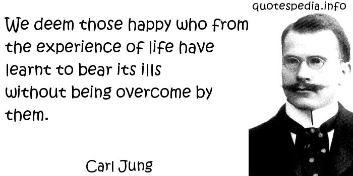 Happy Experience quote #2