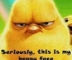 Happy Face quote #2