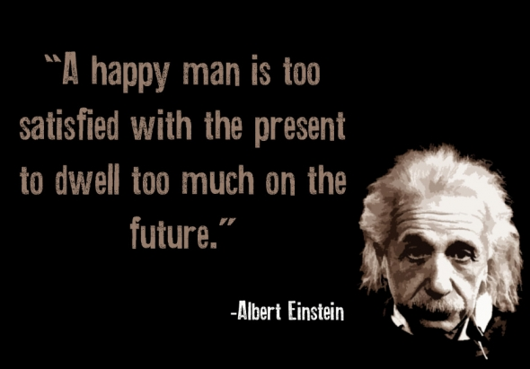 Happy Man quote #1