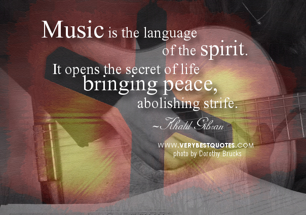 Happy Music quote #2