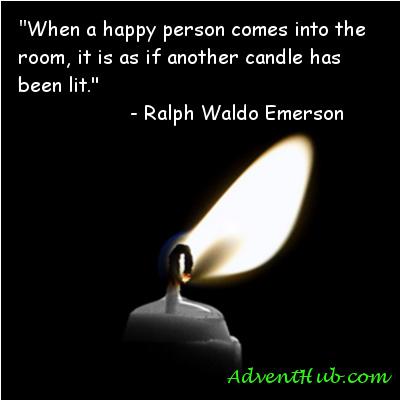 Happy Person quote #2