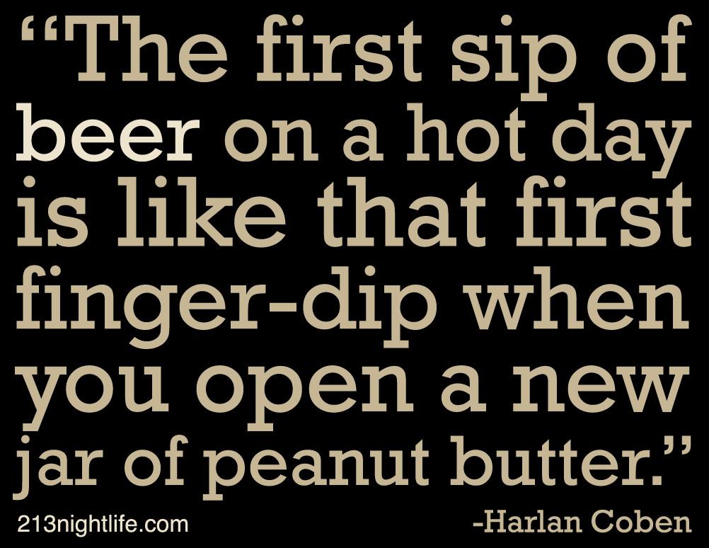 Harlan Coben's quote #5