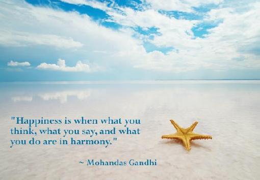 Harmony quote #2