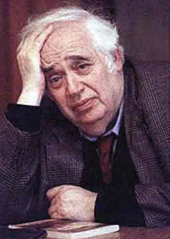 Harold Bloom's quote #6