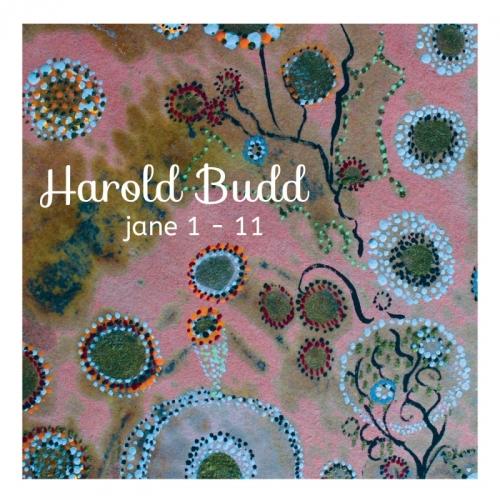 Harold Budd's quote #3
