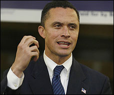 Harold Ford, Jr.'s quote #4