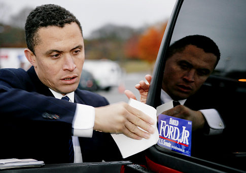 Harold Ford, Jr.'s quote #6
