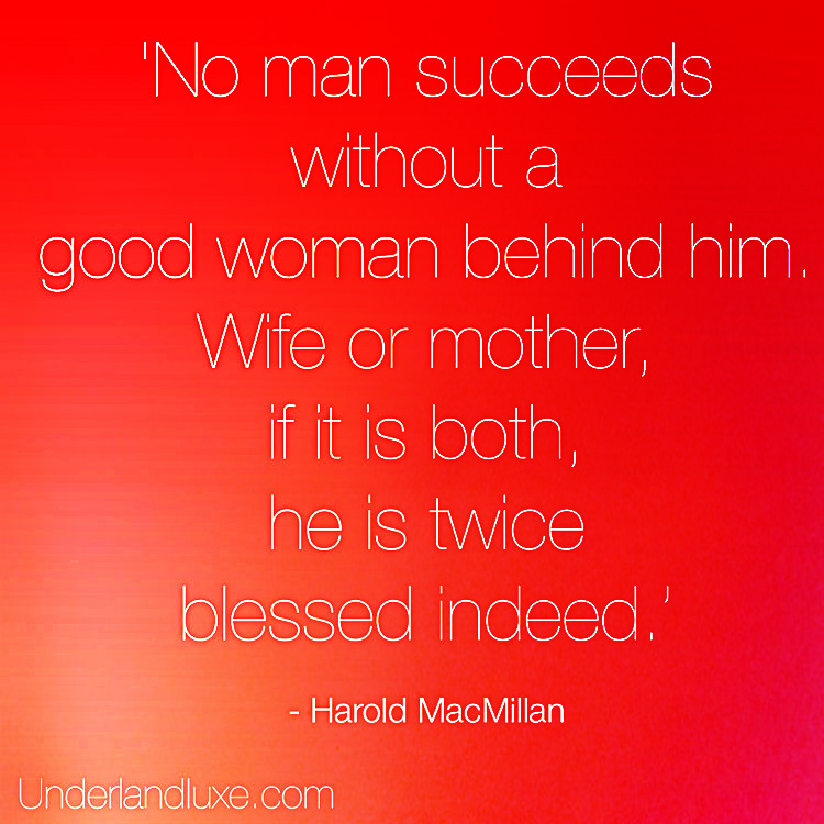 Harold MacMillan's quote #6