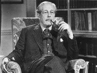 Harold MacMillan's quote #5