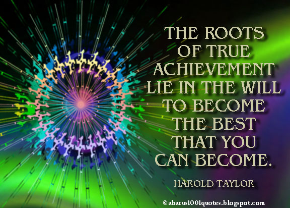 Harold Taylor's quote #1