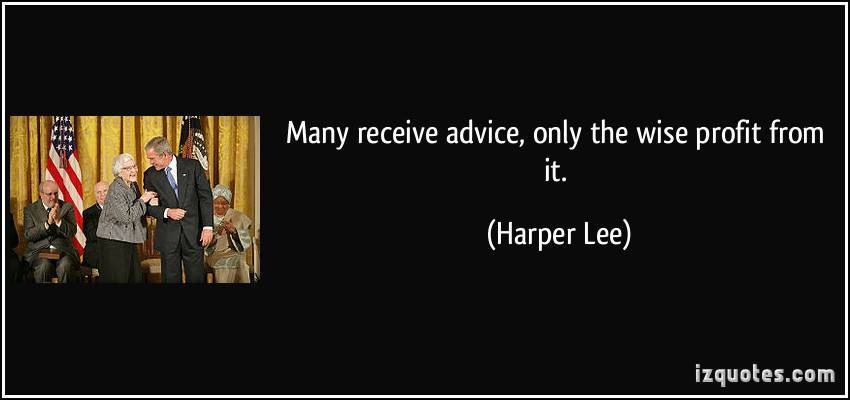 Harper Lee's quote #4