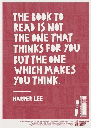 Harper Lee's quote #5