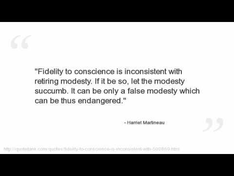 Harriet Martineau's quote #7