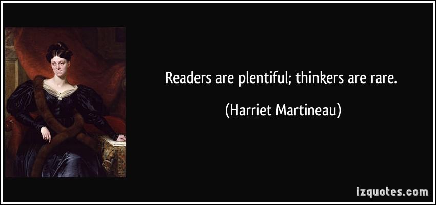 Harriet Martineau's quote #2