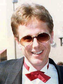 Harry Anderson's quote #3