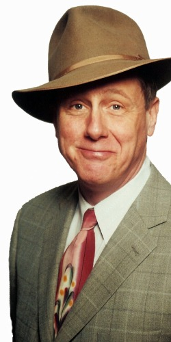 Harry Anderson's quote #4