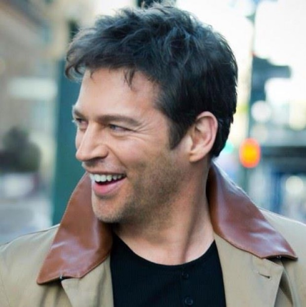 Harry Connick, Jr.'s quote #1