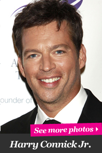 Harry Connick, Jr.'s quote #5