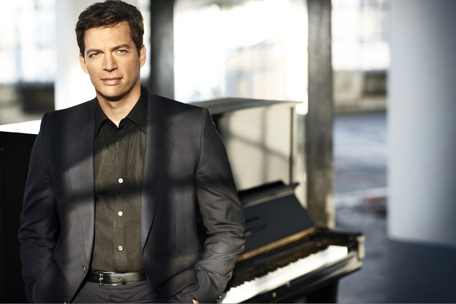 Harry Connick, Jr.'s quote #2