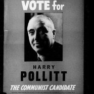 Harry Pollitt's quote #4