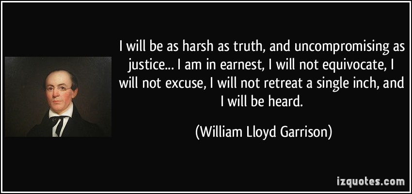 Harsh quote #5