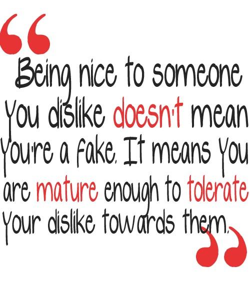 Harsh quote #6