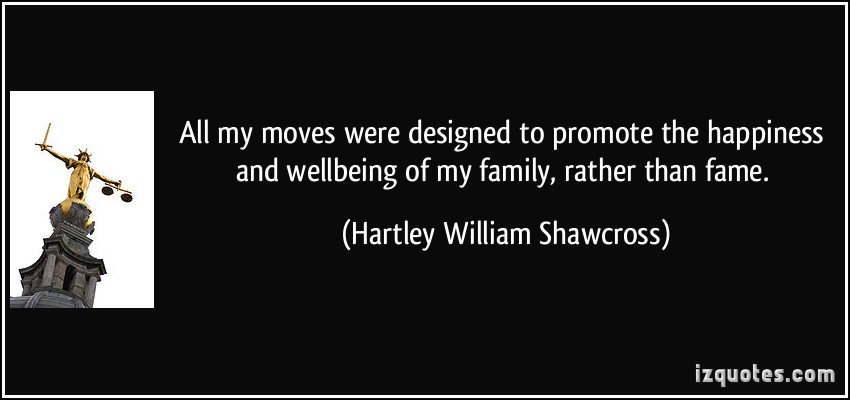 Hartley William Shawcross's quote #1