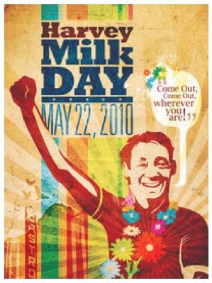 Harvey Milk's quote #2