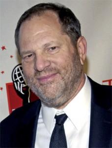 Harvey Weinstein's quote #2