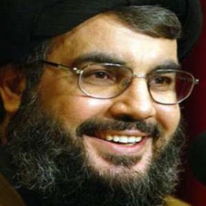Hassan Nasrallah's quote #6