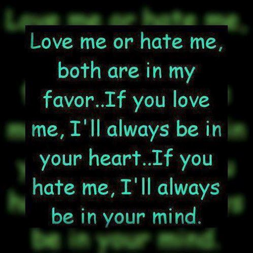 Hate quote #4