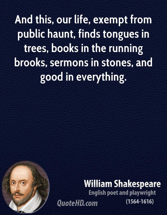Haunt quote #1