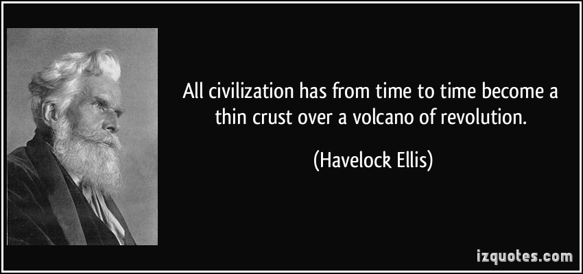 Havelock Ellis's quote #7