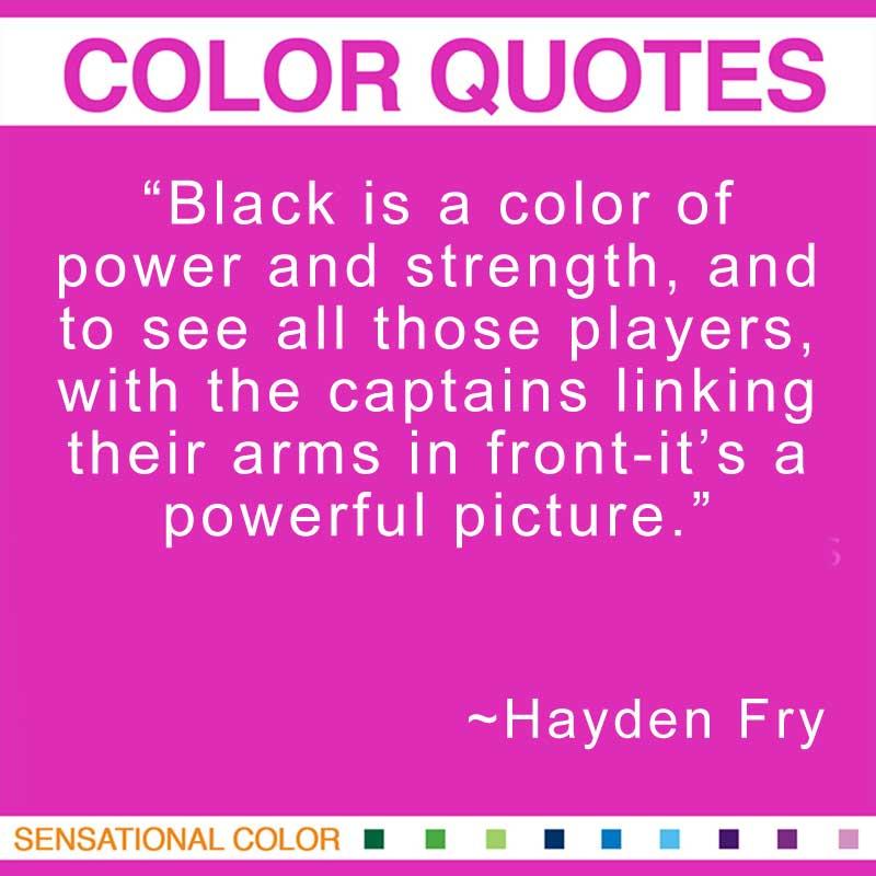 Hayden Fry's quote #3