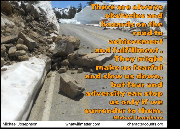 Hazards quote #2