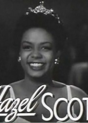 Hazel Scott's quote #2