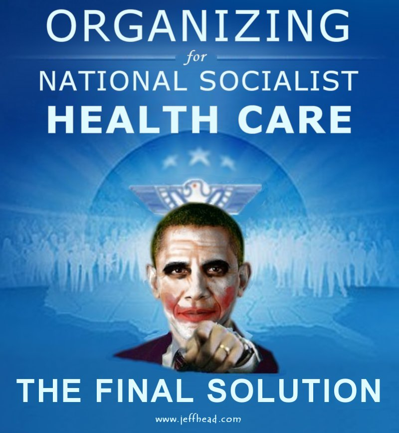 Healthcare quote #1