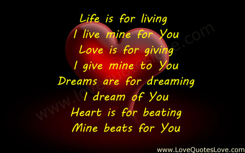 Heartbeats quote #1
