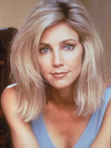 Heather Locklear's quote #2