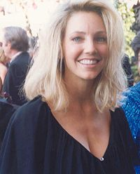 Heather Locklear's quote #5