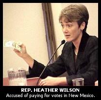 Heather Wilson's quote #4