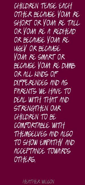 Heather Wilson's quote #7
