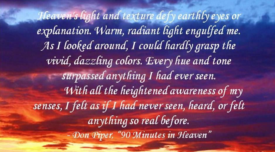 Heaven quote #4